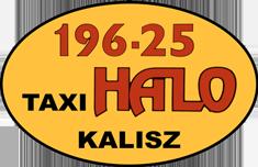 Taxi Halo Kalisz  – Tania Taxi w Kaliszu Zadzwoń! 196 25